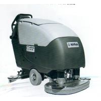 力奇BA651手推式电瓶洗地机 力奇洗地机 NILFISK