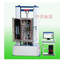 YWW电脑式伺服型高低温万能材料试验机 型号:HZ55/HZ-1009 库号:M10464