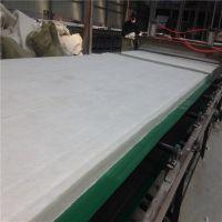 耐高温硅酸铝针刺毯 硅酸铝针刺毡耐火保温棉纤维毯厂