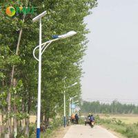 铁力哪里有太阳能路灯厂家 太阳能LED路灯报价表