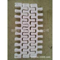 Bezel专业生产塑料网带 300型重型网链 食品级网带输送