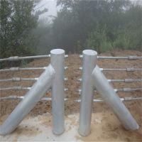 缆索护栏3*7右拧18mm钢绞线@缆索绳防撞护栏价格@缆瑞钢丝绳厂