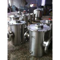 广州水处理设备 毛发过滤器