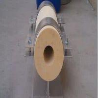 碳钢Q235管托聚氨酯保冷蛭石隔热管托DN300可以带图欧希定做石油化工标准