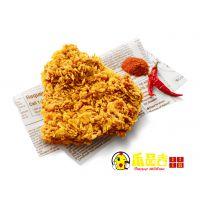 广州哪个鸡排加盟好,乐品吉鸡排秘制配方