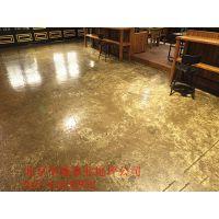 复古漆的施工工艺 北京华城地坪质量高 复古地坪的施工方法