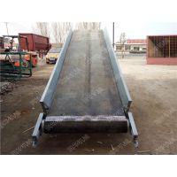 大型皮带输送机生产厂家 润华 生产胶带输送机结构图纸