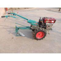 长沙 丘陵专用手扶拖拉机 直联传动手扶拖拉机