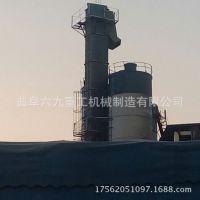 福鼎市碾米机成套设备 TDTG系列斗式提升机 斗式提升机