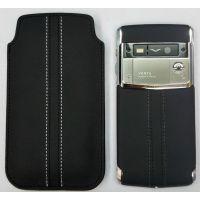 精品版 4.8寸 新款奢华威图vertu手机宾利 6G+64G蓝宝石原装屏 远程拾音