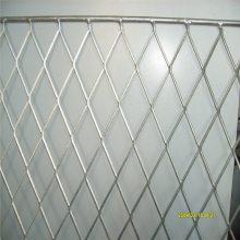 钢笆网干什么用的 上海钢笆网 菱型金属板网