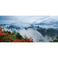 清明节深圳周边自驾游:永州九嶷山、勾蓝瑶寨、女书文化村三天自驾之旅