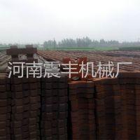 震丰机械厂家直销一模出63块标砖的砖机 QT12-15型砌块成型机