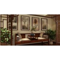 河南室美E家成墙饰加盟个性化环保化墙饰