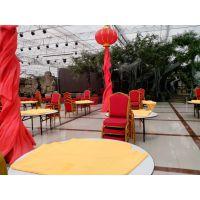 江西智能婚宴生态餐厅温室型风机通风降温、2000平方报价