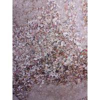 厂家直销饲料级贝壳 贝壳沙 贝壳粉 牡蛎贝壳粉