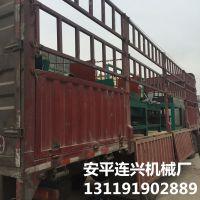 定制优质拉丝机械设备 金属丝拉拔利器 连兴机械厂专业生产