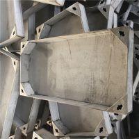 金聚进 泰州污水雨水电力隐形装饰下水道弱电304不锈钢井盖