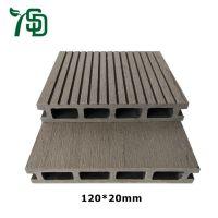 江西抚州塑木、木塑地板、实心、空心地板