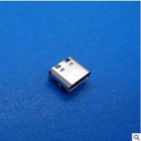 USB 3.1 Type-C 连接器 OPPO vivo手机专用背夹电源插座