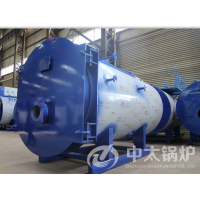 2吨燃气锅炉厂家 环保锅炉 现货直销