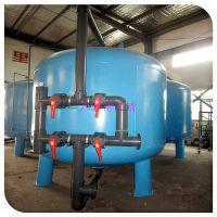 广州市Q235碳钢防腐机械过滤器 立式多介质机械过滤设备 广州清有清厂家直销