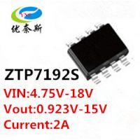供应ZTP7192S 降压IC专用