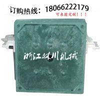 浙江林川机械 可定制压滤机虑板 污泥机配件1350*1350