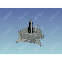 供应新乡蓝海构造简单的潜水曝气机