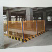 河南商丘销售基坑护拦、新乡供应泥浆池临边防护栏、电梯井安全防护栏