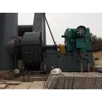山东铭风Y4-73钢厂专用锅炉引风机,不锈钢耐高温排烟除尘风机