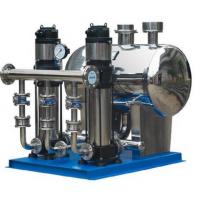 东莞厂家直销,无负压水泵、二次增压水泵、恒压水泵等供水设备