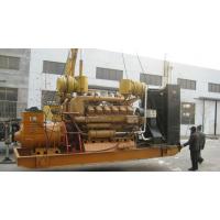 济柴2000KW千瓦柴油发电机组 大功率全铜发电机 工厂备用发电机