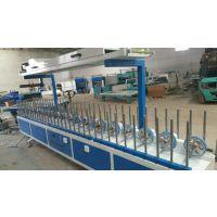 集成墙板制造商济南林木机械