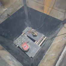 厂家供应免烧砖机橡胶托板 水泥砖PVC塑胶托板