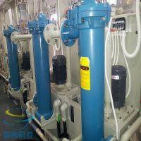 顶入袋式过滤器 pp材质 耐酸碱 耐高压 硫酸 盐酸 电镀用