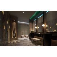 宜宾酒店设计公司商务酒店大门装修设计
