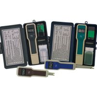 CDH-5022 PHH-5012 pH值测试仪/电导率仪 Omega