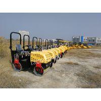 自产自销1吨2吨压路机小型压路机座驾式压路机
