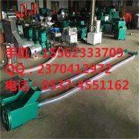 厂家定制管径直径长度可自定义车载式吸粮机 六九重工便捷式输送机