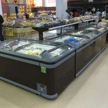 深圳什么牌子的卧式岛柜售价比较便宜