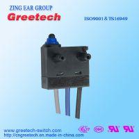 ZINGEAR G3带线 3A汽车配件 中控锁 智能控制 IP67防水防尘微动开关欧姆龙CQC认证
