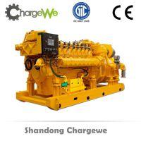 济柴CW-500GFT天然气发电机组