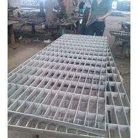 扬州亘博散热扁钢钢格板钢制品加工厂家报价