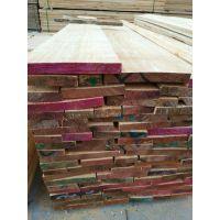 白桦木板2.5/3.0/3.5/4.0/4.5/5.0/6厘米厚自然宽板材俄罗斯桦木烘干板