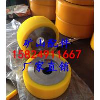 厂家加工供应轴承包胶 聚氨酯包胶轮