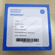 GE Whatman HGF61玻璃纤维纸带PM2.5/10专用1830-6236 1/PK