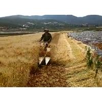 拖拉机带动割晒机 农用稻草收割机 柴油大豆收割机价格