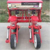 启航 豆类种植机械 山西蔬菜精量精播机 谷子播种机