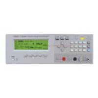 TH2689A漏电流绝缘测试仪,TH2689A同惠 价格厂家